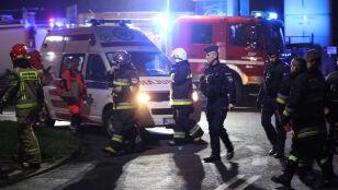 Premier: cztery osoby zginęły, ponad sto poszkodowanych