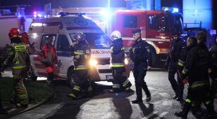 Gwałtowna burza w Tatrach. Premier: cztery osoby zginęły, ponad sto poszkodowanych