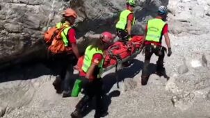 Włoskie służby krytykowane po śmierci francuskiego turysty