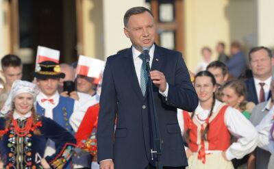 Kwaśniewski pisze do prezydenta Dudy
