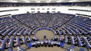 Europarlament potępił
