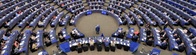 Upadła propozycja stworzenia raportu o praworządności w Polsce