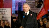 Kaczyński: przyjdzie czas święta, które odda hołd wszystkim poległym w Smoleńsku