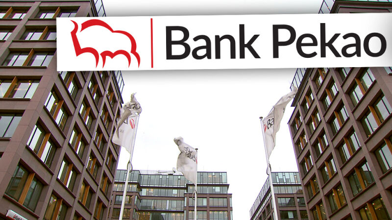 PZU i Polski Fundusz Rozwoju kupiły pakiet akcji Banku Pekao