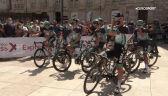 Wystartowała 42. edycja Vuelta a Burgos