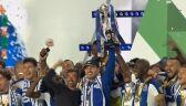 Triumf FC Porto w finale Pucharu Portugalii
