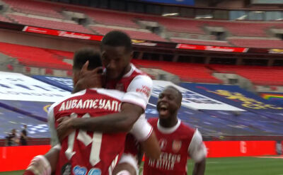 Triumf Arsenalu w finale Pucharu Anglii