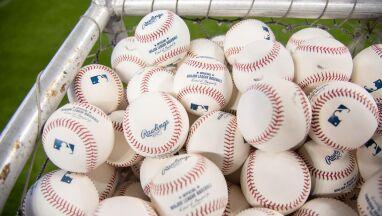 Kolejne zakażenia w MLB, szef ligi nieugięty.