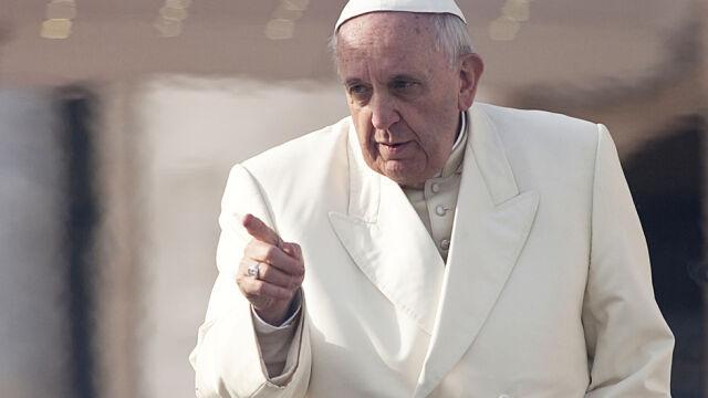Tajne dokumenty i finanse Watykanu. Doradczyni papieża zatrzymana