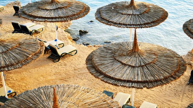 Zalecają opuszczenie egipskich kurortów.
