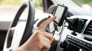 Przegląd prasy. Efekt GPS. Naukowcy sprawdzili, jak działa na kierowców