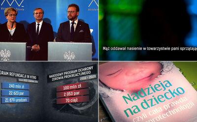 Narodowy Program Prokreacyjny w praktyce