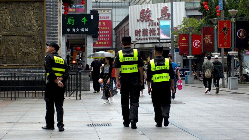 """Kanadyjczyk zatrzymany w Chinach """"podejrzany o szkodzenie bezpieczeństwu"""""""