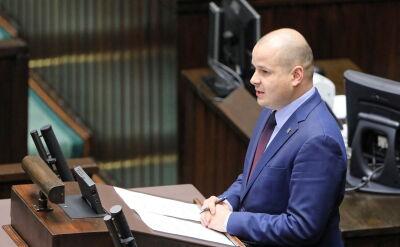Masłowski: Kukiz'15 wstrzyma się od głosu