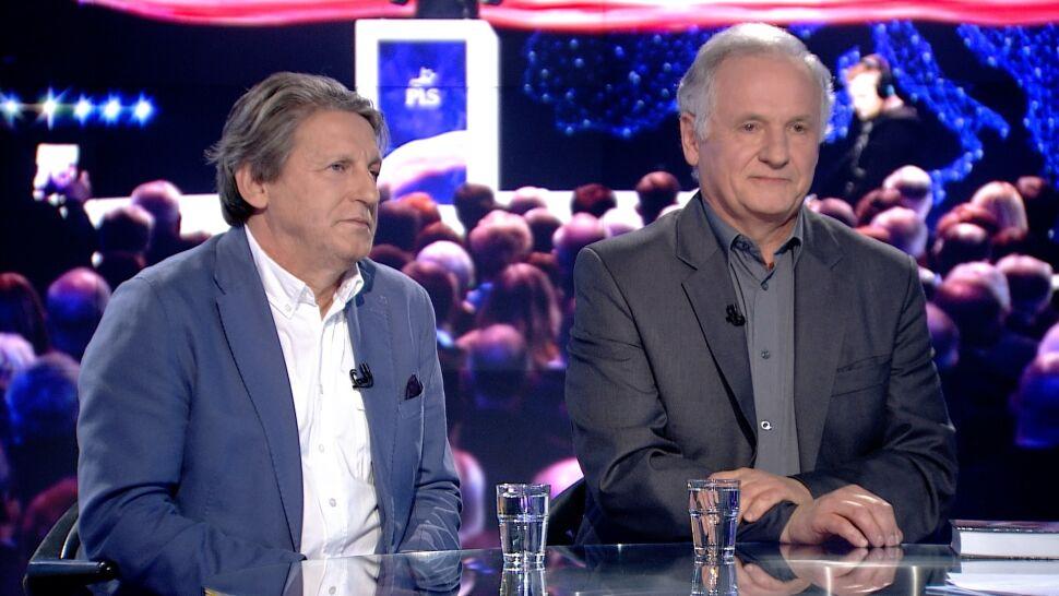 Opozycjonista z okresu PRL: to, co robi ten rząd, przypomina propagandę Gierka