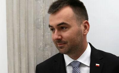 """Spychalski: decyzja w sprawie nowelizacji ustawy o SN """"w niedługim czasie"""""""
