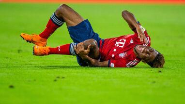22-latek z Bayernu rozważa zakończenie kariery.