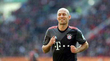 Będzie powrót na stare śmieci? Robben dostał ofertę z PSV