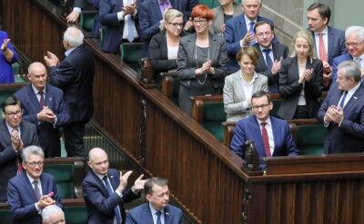 Morawiecki: będziemy dalej reformować wymiar sprawiedliwości