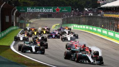 Start tradycyjnie w Australii, jeden nowy wyścig. Kalendarz sezonu 2020 w Formule 1