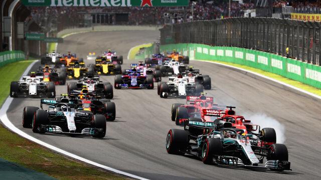 """Wyścig Formuły 1 bez widzów na trybunach. """"Bezpieczeństwo musi pozostać naszym priorytetem"""""""