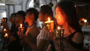 Zgoda władz i błogosławieństwo papieża. Przełomowe święcenia biskupie w Chinach