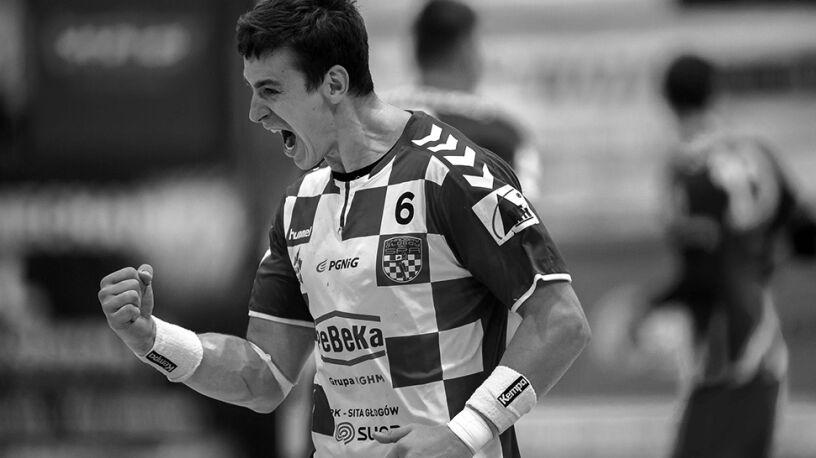 Polski piłkarz ręczny zginął w wypadku.