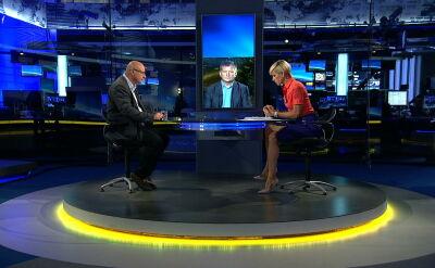 Prokurator Parchimowicz: w tę aferę zamieszane są różne osoby