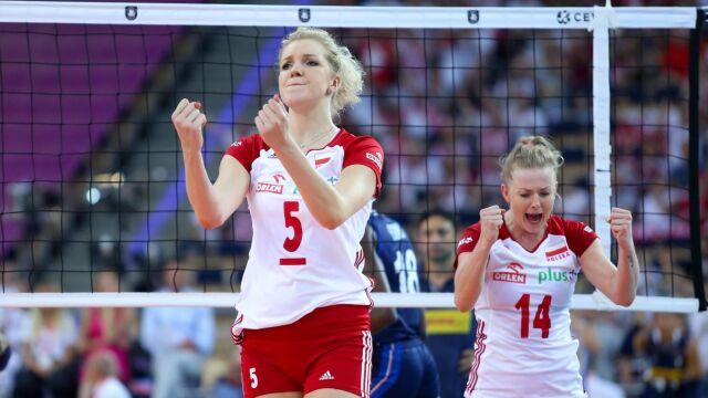 """Polki grają dziś o ćwierćfinał mistrzostw Europy. """"Nikt nam nie da nic za darmo"""""""