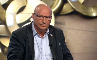 Prokurator Parchimowicz: Ziobro gra na hamowanie śledztwa w sprawie doniesień o hejcie wobec niektórych sędziów