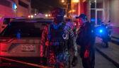 Pożar w klubie nocnym. Władze podejrzewają porachunki gangów