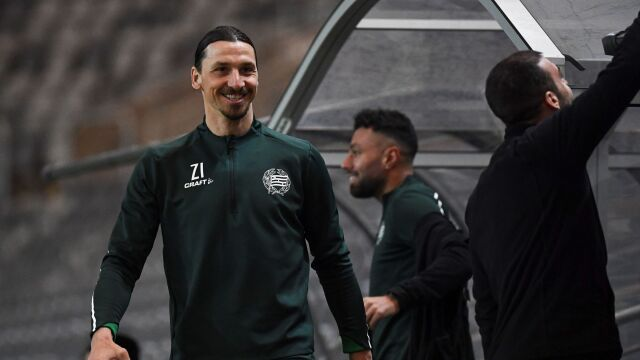 Nie wrócił do Włoch, w Szwecji wydaje miliony. Ibrahimović kupił tysiąc hektarów lasu