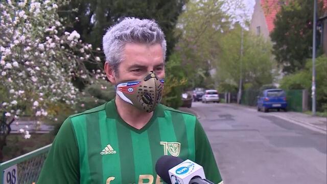 """Polski sport z planem, jak wrócić do życia. """"Tęsknimy, to krok w dobrym kierunku"""""""
