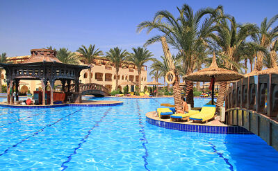 Sześć dużych biur podróży zawiesza wakacje w Egipcie