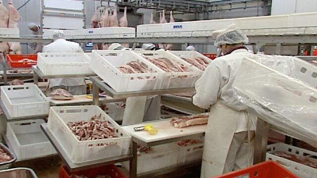 Rosja grozi Polsce embargiem na import mięsa i produktów mlecznych