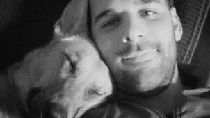 Samotny ojciec i miłośnik psów.  Kapral, którego śmierć poruszyła Kanadę