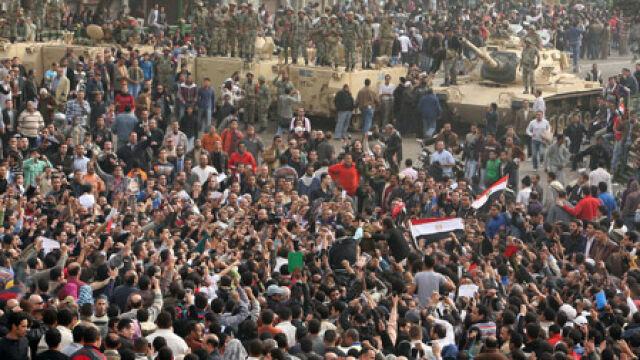 """Nowy wiceprezydent Egiptu.""""Tojest przełom"""""""