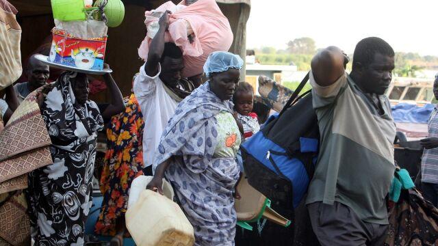 Głosują obrazkami. Nowe państwo w Afryce?