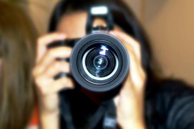 Morderstwo młodej francuskiej fotoreporterki