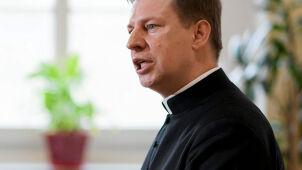 Rzecznik Episkopatu: Stanowisko Kościoła jasne. Propagowanie nazizmu trzeba absolutnie potępić