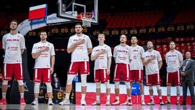 Polacy wracają do gry o Eurobasket. Mistrzowie świata na ich drodze