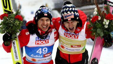 Terminarz mistrzostw świata w Oberstdorfie