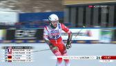 Magdalena Łuczak awansowała do 2. przejazdu slalomu giganta w mistrzostwach świata