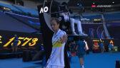 Miedwiediew awansował do półfinału Australian Open