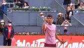 Alcaraz pokonał Mannarino w 1. rundzie turnieju ATP w Madrycie