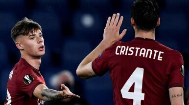 Manchester United w finale Ligi Europy. Polak uratował honor AS Romy
