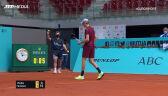 Sinner awansował do 2. rundy turnieju ATP w Madrycie