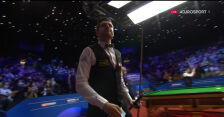 Selby na prowadzniu po dwóch sesjach finału mistrzostw świata