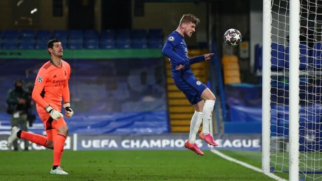 Blisko dwa lata bez gola z gry, teraz został bohaterem Chelsea
