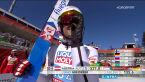 Austria na prowadzeniu po konkursie skoków do drużynowej rywalizacji w kombinacji norweskiej